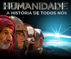 Humanidade A Histria de Todos Ns Online