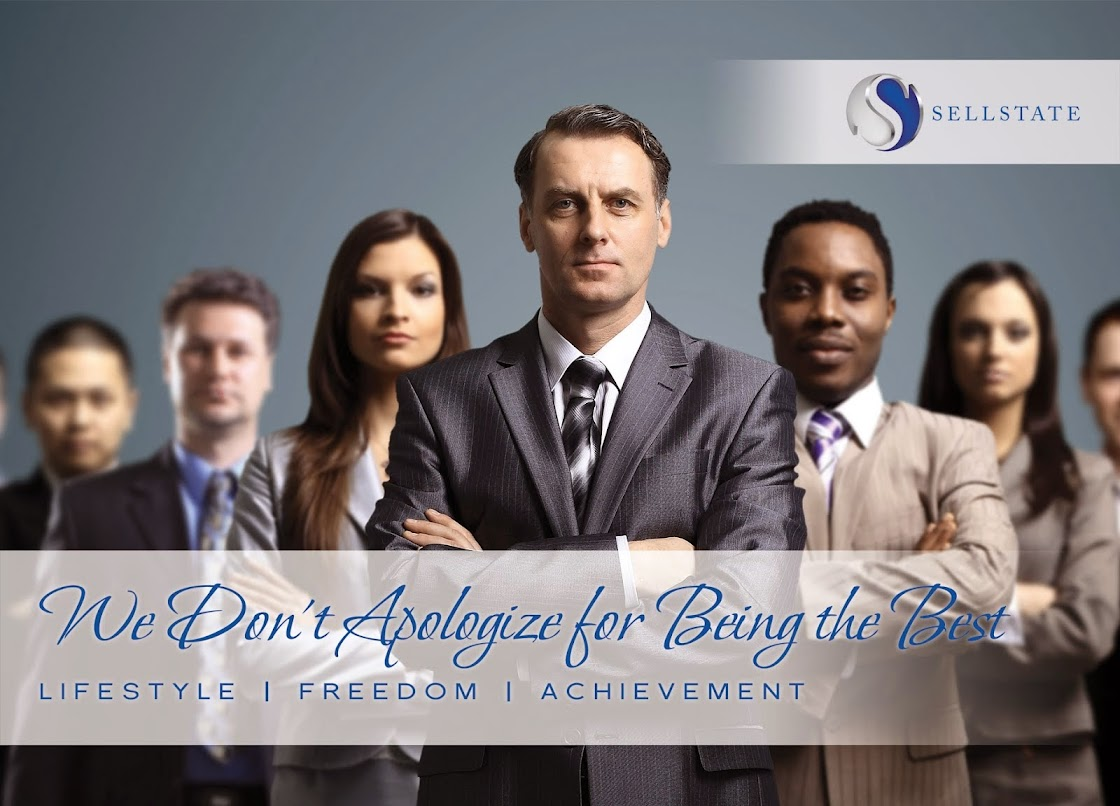 Join SellState Alliance Realty
