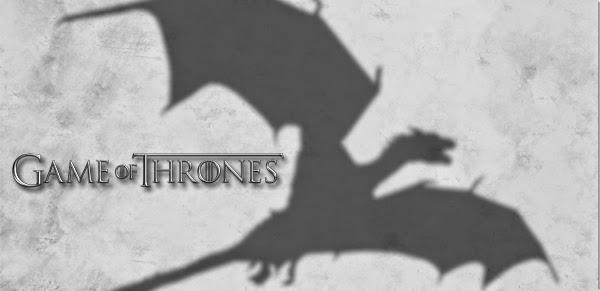 Sombra del Dragón de Juego de Tronos