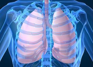 5 Gejala Fatal Kanker Paru-paru Yang Wajib Anda Ketahui