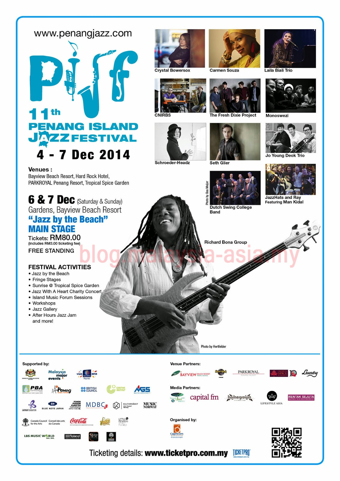 PIJF 2014 Poster