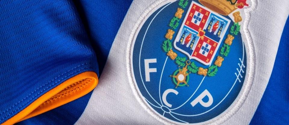 Somos Porto!