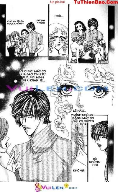 Thiên Thần Bé Bỏng Chapter 10 - Trang 135