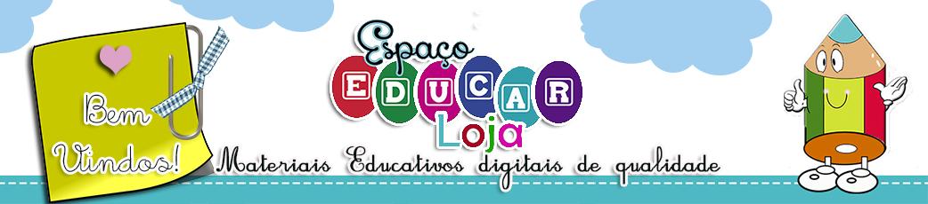 ESPAÇO EDUCAR LOJA