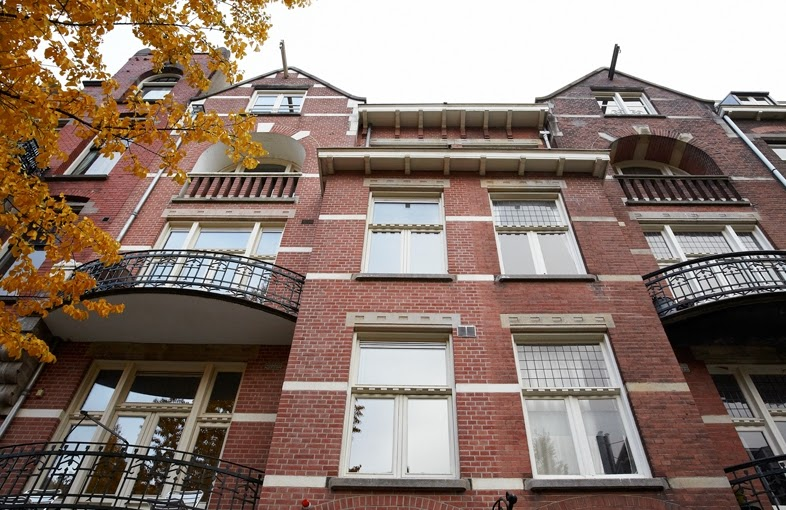 Hotel NL Museumplein (Amsterdam)