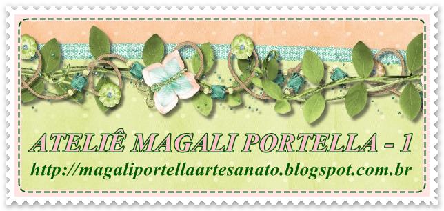 ATELIÊ MAGALI PORTELLA - 1