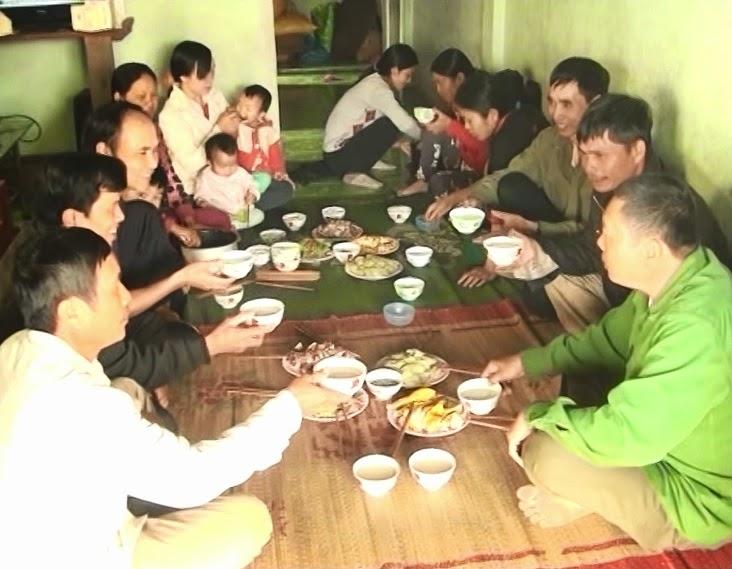 Gia Lai: Độc đáo rượu Hoẵng người Dao