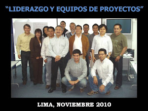 LIMA, PERÚ NOVIEMBRE 2010