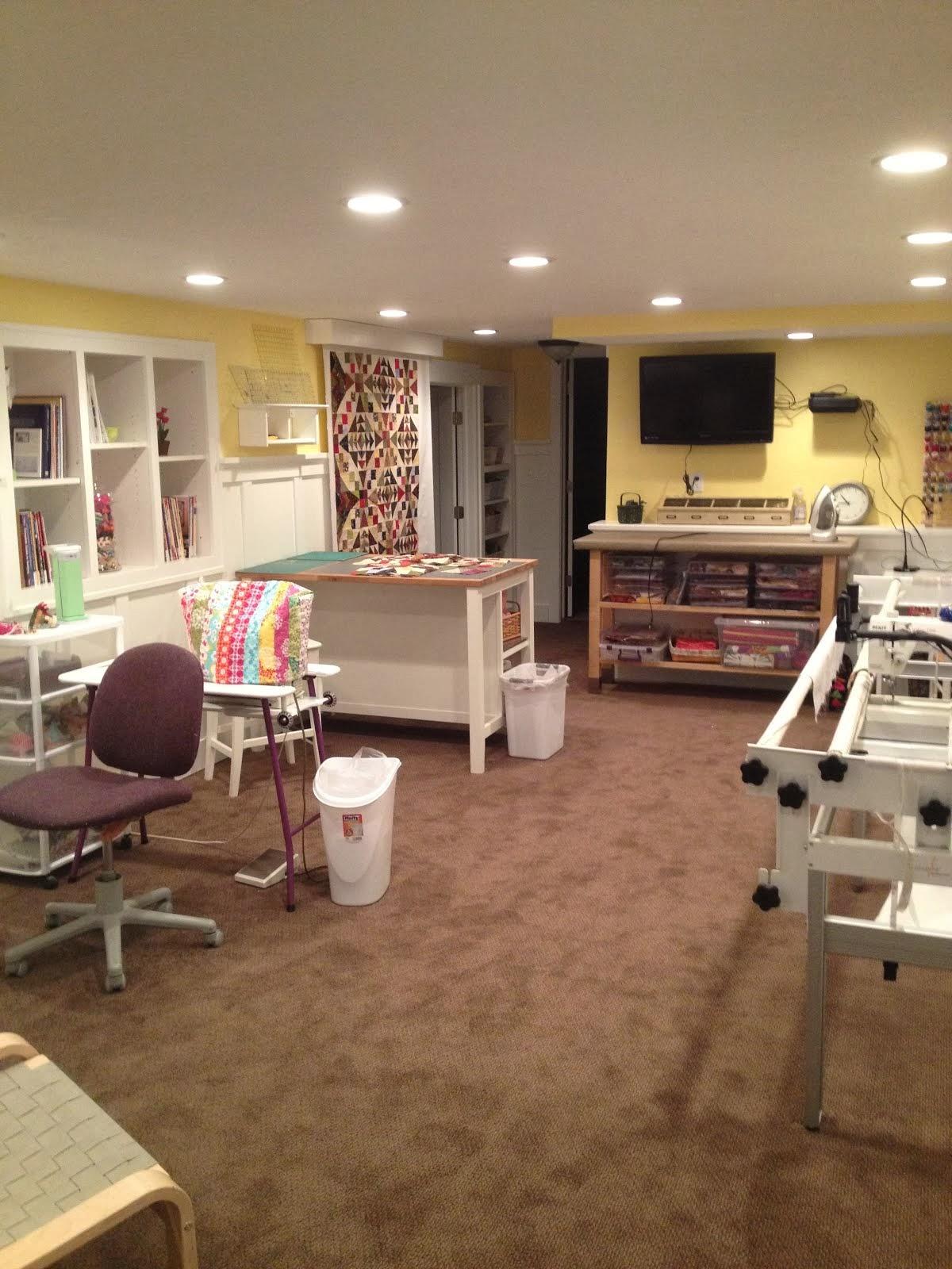 Quilt Studio!