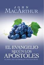4 El Evangelio según los Apóstoles John MacArthur