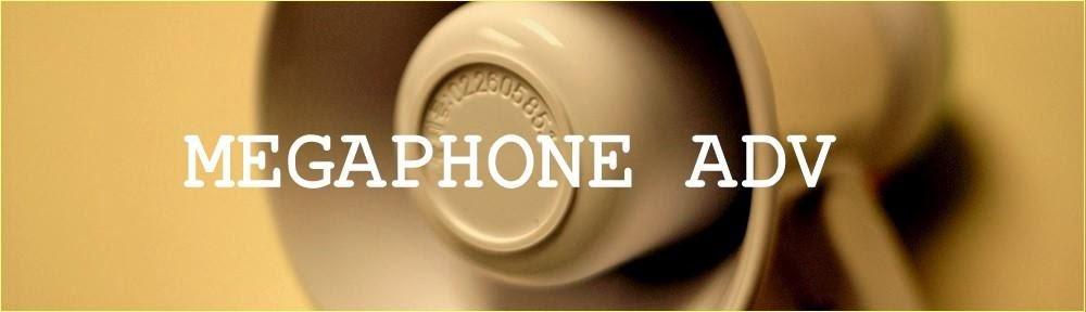 MEGAPHONE ADV