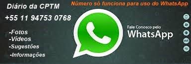 Diário no WhatsApp