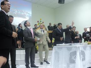 Assembleia de Deus - Restituição