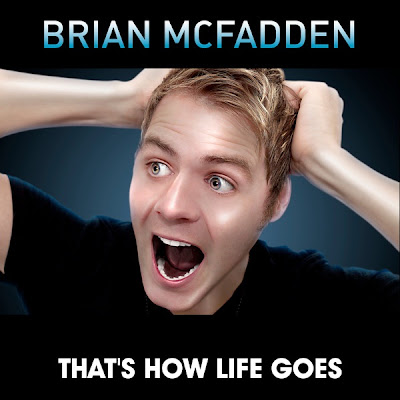 Brian McFadden - That's How Life Goes Lyrics