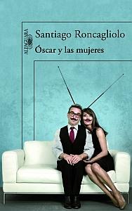 Óscar y las mujeres - Portada