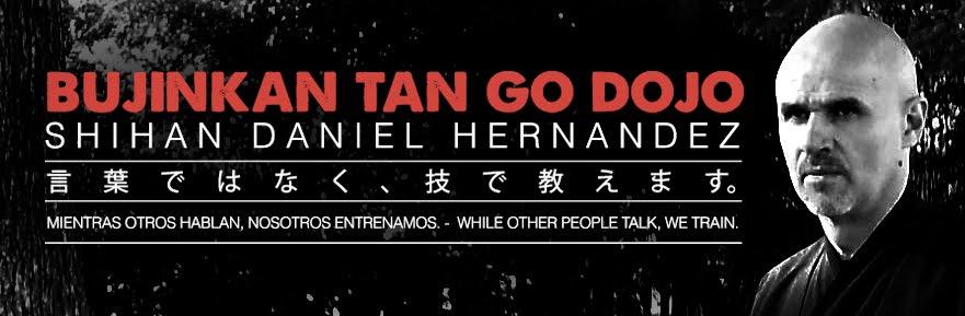 Tan Go Dojo Argentina