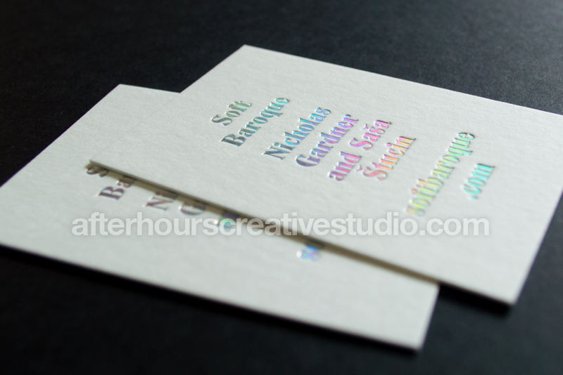Luxury business cards 2015 5 colorplan business cards the most beautiful and attractive colorplan 700gsm business cards can be produced using any of the 50 card colours available in reheart Choice Image
