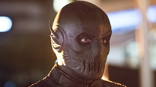 "Zoom from The Flash Season 2, Episode 6 ""Enter Zoom"""