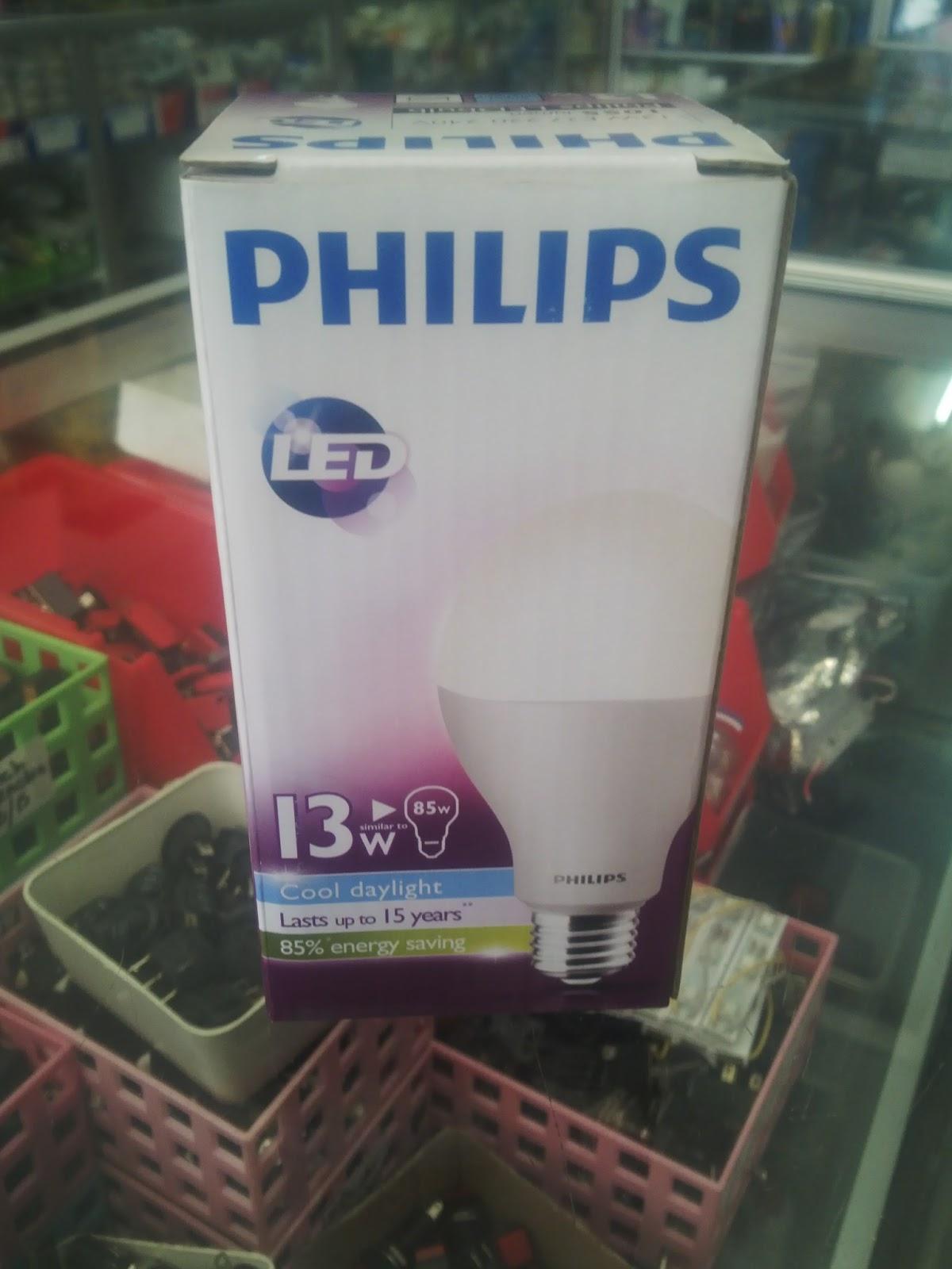 Harga Lampu Philips Led