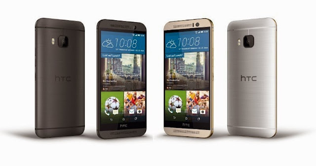 Cancellare cronologia chiamate HTC One M9