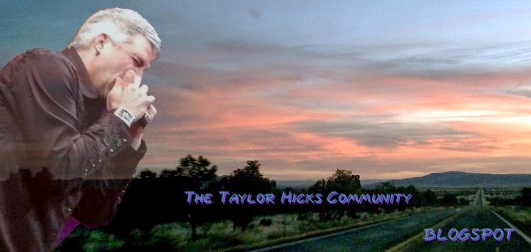 The Taylor Hicks Community