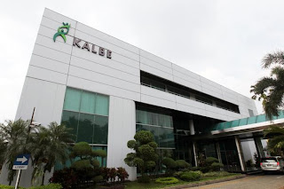 Lowongan Kerja Terbaru PT Kalbe Farma Tbk Untuk Lulusan D3 dan S1 Semua Jurusan Fresh Graduate dan Berpengalaman - Januari 2013