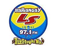 Barangay LS 97.1 DWLS Metro Manila