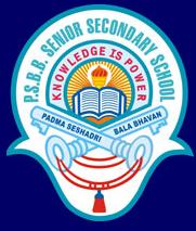 Padma Seshadri Bala Bhavan School Chennai Logo
