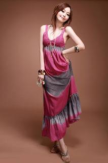 quot JAPON STYLE ABIYE VICTORIAN ASKILI UZUN ELBISE  27635299 0 Japon Style Kıyafet ve Kombinler