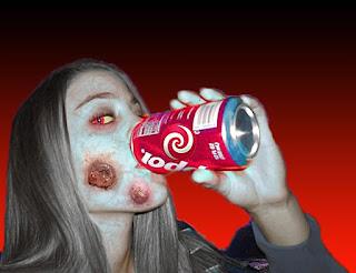 Veneno na festa: Saiba o que acontece dentro do corpo após tomar refrigerante
