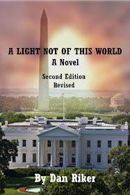 A LIGHT NOT OF THIS WORLD, 2nd Edition, Revised