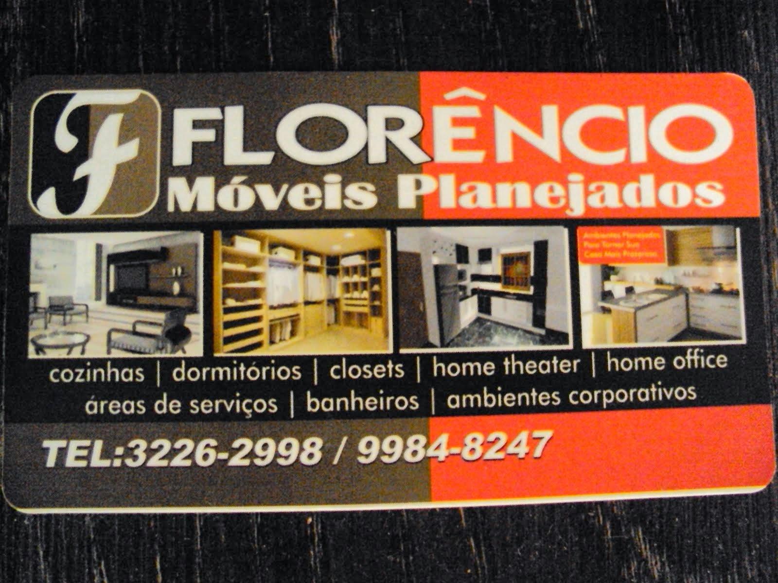J Florencio Móveis Planejados