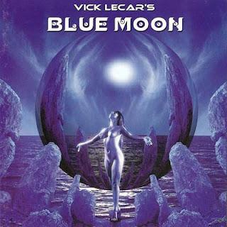 Vick LeСar\'s Blue Moon - Vick LeСar\'s Blue Moon (2000)