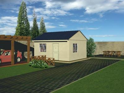 modelos viviendas anahi