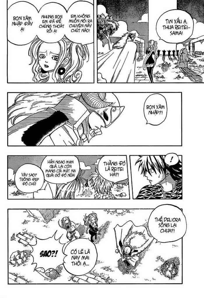Fairy Tail chap 28 page 18 - IZTruyenTranh.com