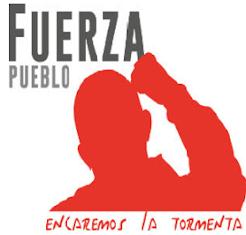 Fuerza Venezuela!