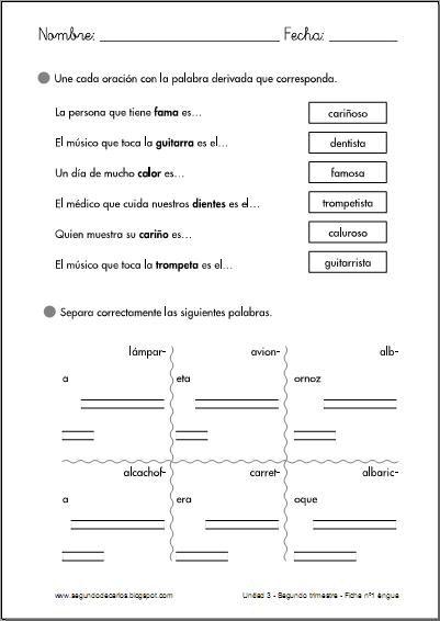 http://www.primerodecarlos.com/SEGUNDO_PRIMARIA/febrero/tema3/fichas/lengua/lengua1.pdf