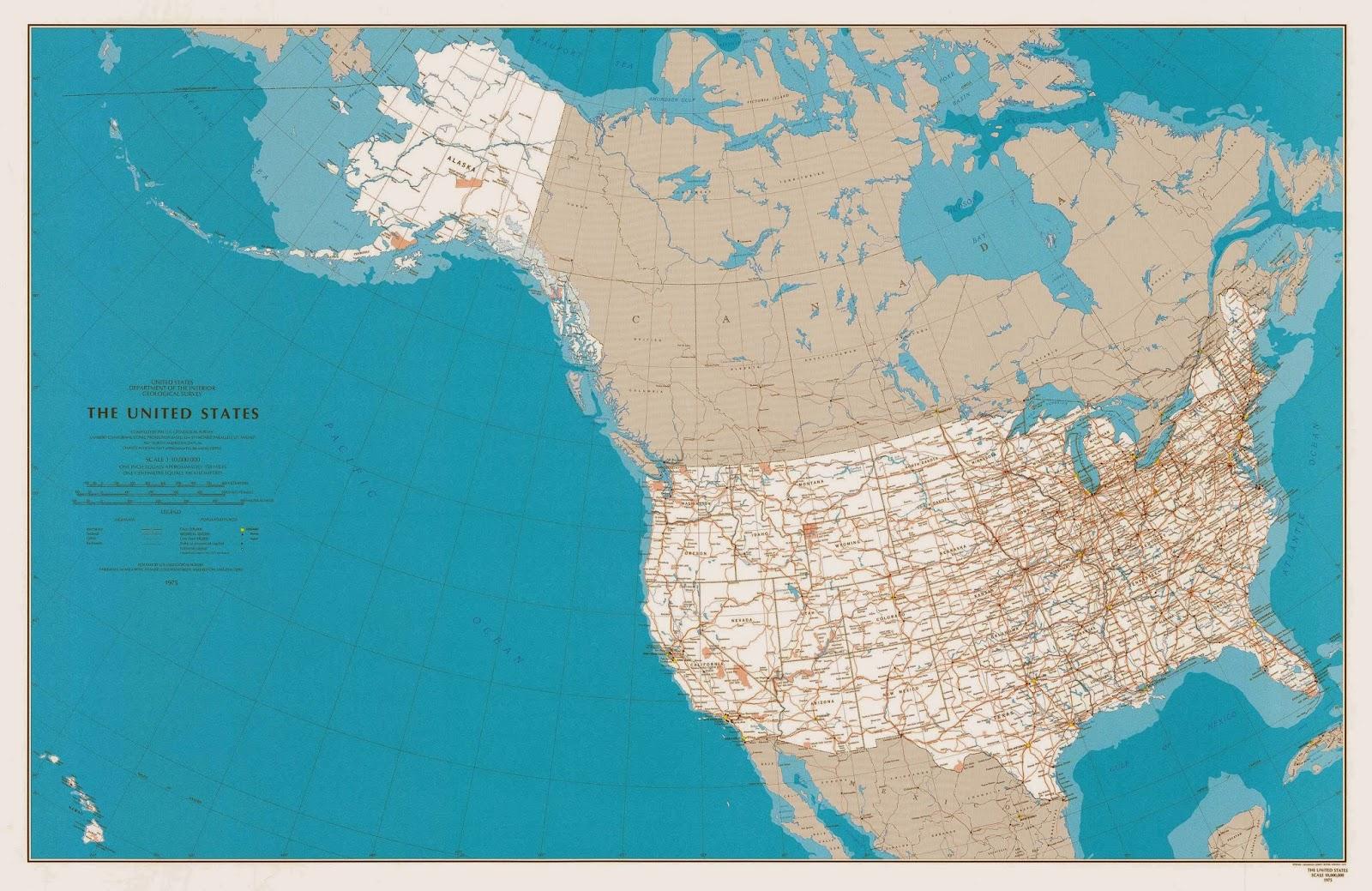 usgs map us10a 1975 usgs
