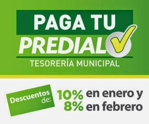 Predial León 2015