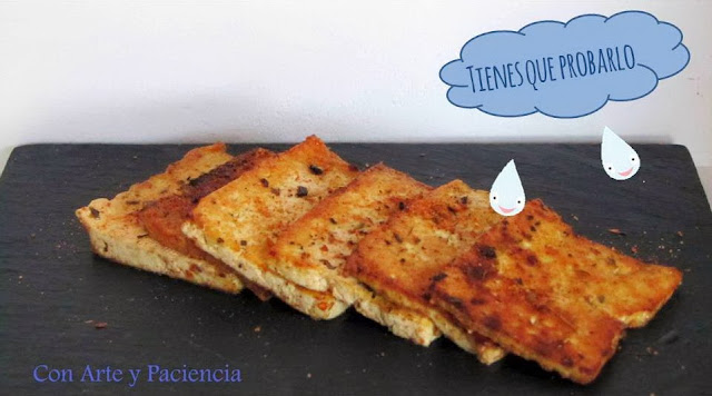 Recetas con tofu cocinar en casa es - Como se cocina el tofu ...