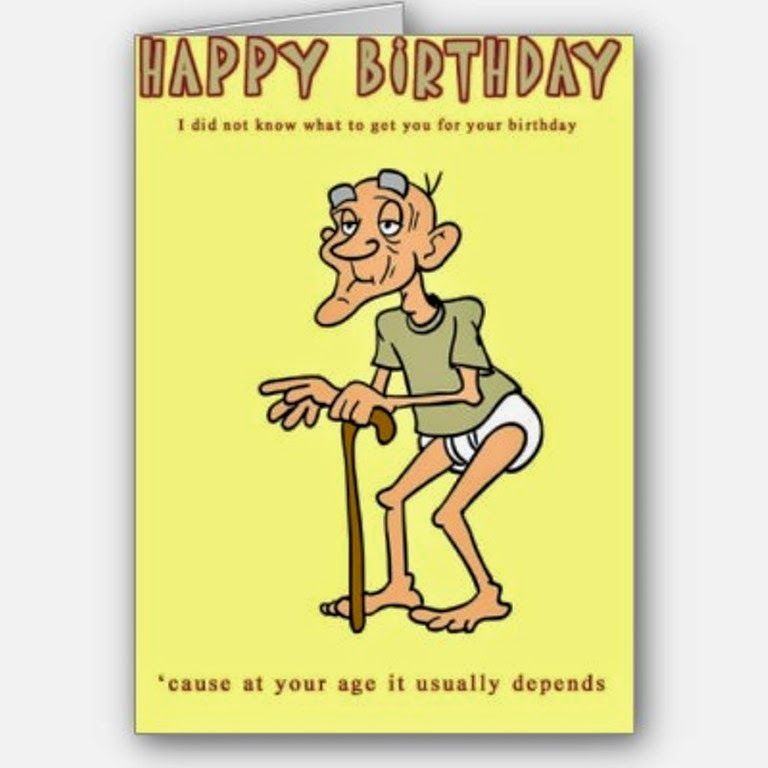 Funny Birthday Sayings To Amuse Your Friends