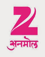 Zee anmol channel logo