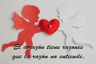 Imagen de dos angelitos de amor para tu facebook - Imágenes de Amor