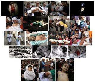 Korban akibat tidak adanya perdamaian