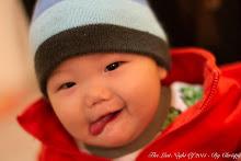 Our precious son