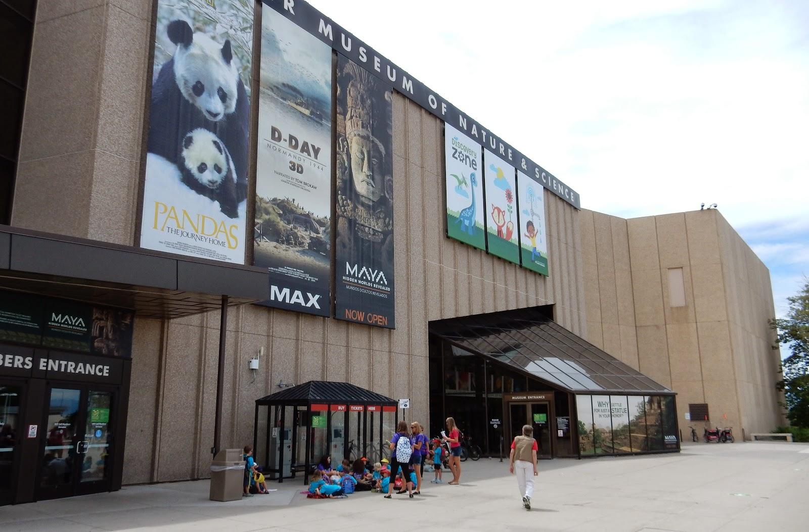 natural history museum denver