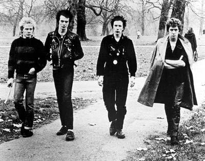Sex Pistols Sex%2Bpistols