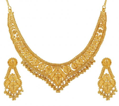 Latest Indian Gold And Bridal Jewelry Design 2011 | A Women Cafe