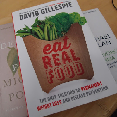 eight acres: what is real food anyway?