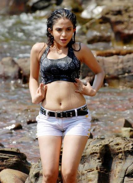 Sheena Shahabadi Hot Stills